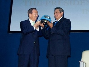 Verstärkung der Zusammenarbeit zwischen ASEAN und UNO - ảnh 1