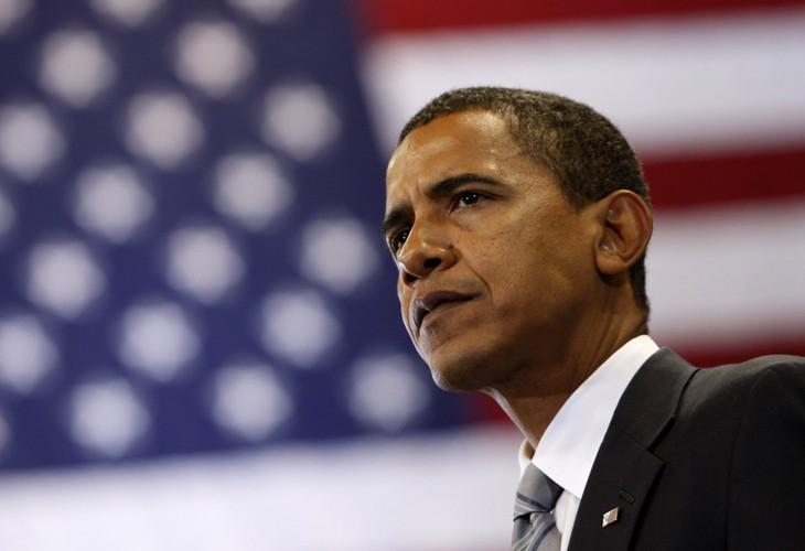 US-Präsident wird entmilitarisierte Zone in Korea besuchen - ảnh 1
