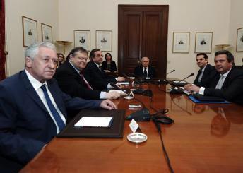 Neuwahlen in Griechenland am 17. Juni - ảnh 1