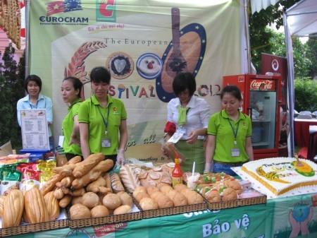 Europäisches kulinarisches Festival in Hanoi - ảnh 2