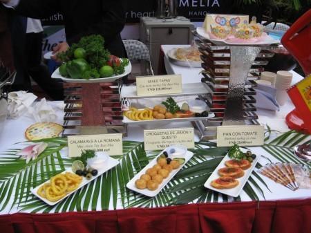 Europäisches kulinarisches Festival in Hanoi - ảnh 3