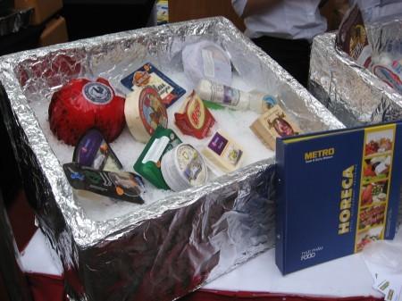 Europäisches kulinarisches Festival in Hanoi - ảnh 5