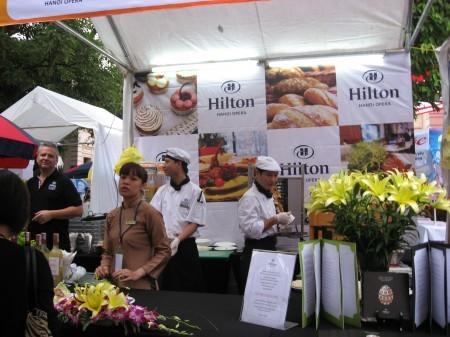 Europäisches kulinarisches Festival in Hanoi - ảnh 6