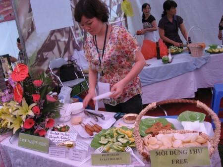 Europäisches kulinarisches Festival in Hanoi - ảnh 7
