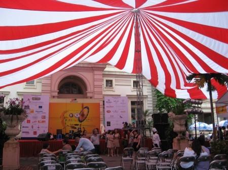 Europäisches kulinarisches Festival in Hanoi - ảnh 9