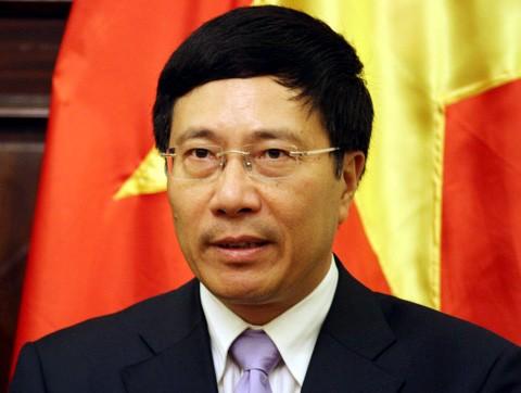 Neue Entwicklungsphase in den Beziehungen zwischen Vietnam und EU - ảnh 1