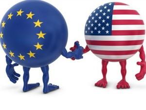 USA und EU machen Fortschritt in den TTIP-Verhandlungen - ảnh 1
