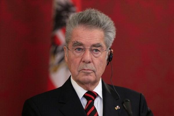 Österreichs Präsident begrüßt die Entwicklungserfolge Vietnams - ảnh 1