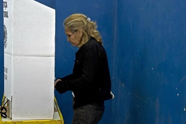 Brasilien: die 2. Runde der Präsidentschaftswahl findet am 26. Oktober statt - ảnh 1