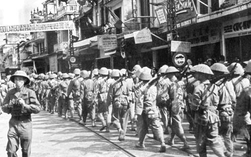 """""""Hanoi am Befreiungstag"""" im Augen der Zeitzeugen - ảnh 1"""