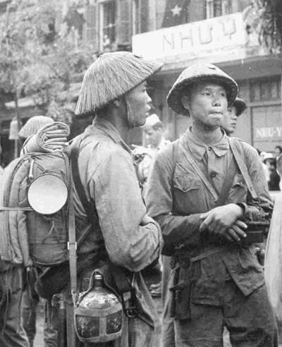 """""""Hanoi am Befreiungstag"""" im Augen der Zeitzeugen - ảnh 2"""