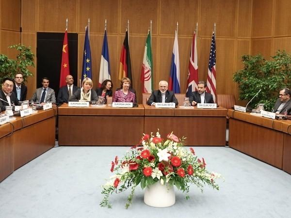 Iran und Großmächte einigen sich auf Termin für weitere Atomverhandlung - ảnh 1
