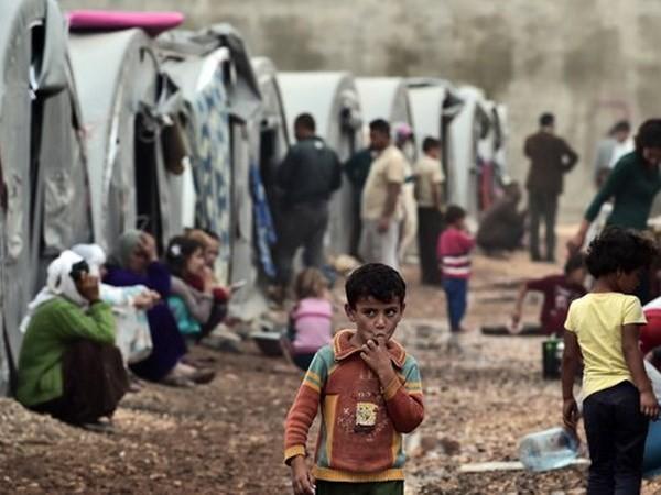 IS verstärkt Truppen beim Angriff auf Kobane - ảnh 1