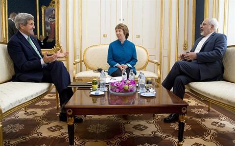 Start einer neuen Verhandlungsrunde über das iranische Atomprogramm - ảnh 1