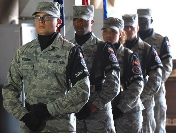 USA beginnen mit Training für irakische Sicherheitskräfte  - ảnh 1