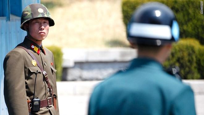 Erneuter Schusswechsel zwischen Nord-und Südkorea an der Grenze    - ảnh 1