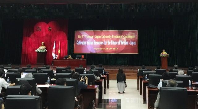 Vietnam und Japan verstärken Zusammenarbeit in Bildung - ảnh 1