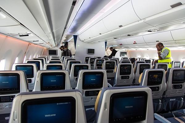 Vietnam Airlines: Einsatz Airbus A350-900 für internationale Flüge - ảnh 1