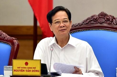 Regierung einigt sich über Maßnahmen zur sozialwirtschaftlichen Entwicklung bis Ende des Jahres - ảnh 1