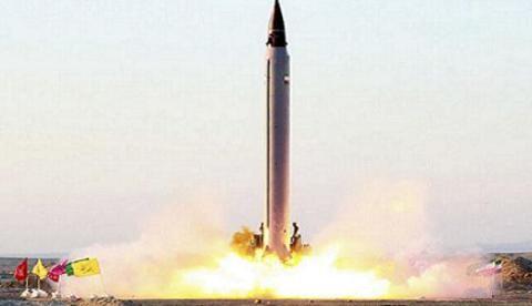 Der Westen: UNO soll iranischen Raketentest untersuchen - ảnh 1