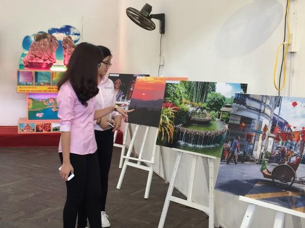"Ausstellung ""ASEAN-Erbe in Hanoi"" - ảnh 1"