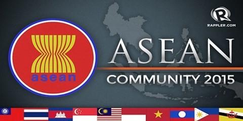 Ziele für eine einheitliche, friedliche und wohlhabende ASEAN-Gemeinschaft verwirklichen - ảnh 1
