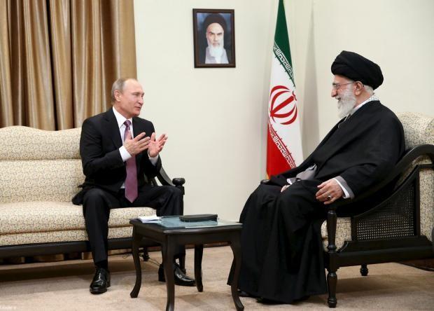 Russland und Iran vertreten gemeinsamen Standpunkt über Syrien - ảnh 1