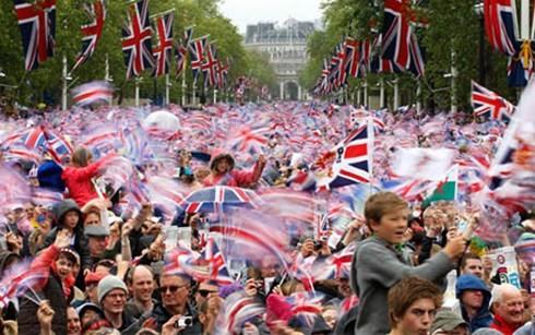 Umfrage: Mehrheit der Briten will die EU verlassen - ảnh 1