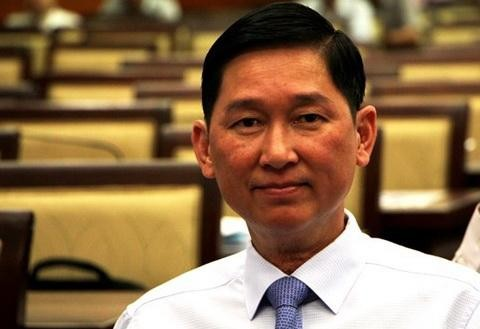 Unternehmen der kanadischen Stadt Richmond wollen Zusammenarbeit mit Ho Chi Minh Stadt verstärken - ảnh 1