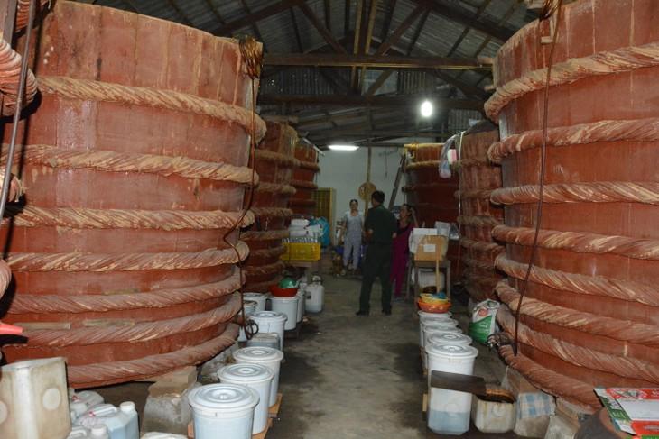 Die typischen touristischen Produkte der Insel Phu Quoc - ảnh 1
