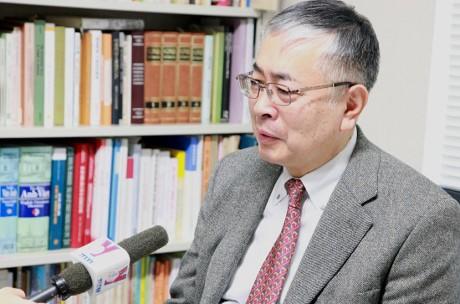 Japanische Experten schätzen die Bedeutung des PCA-Urteils - ảnh 1