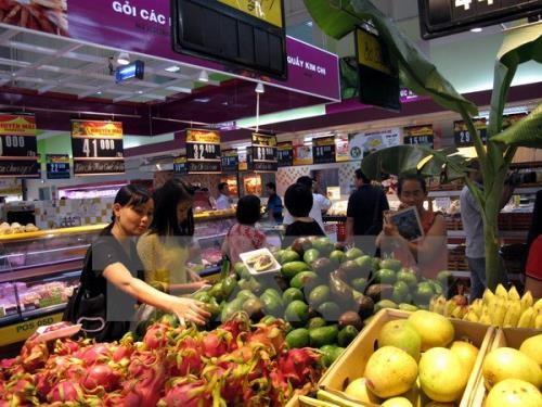 Britische Zeitung schätzt Potentiale des vietnamesischen Einzelhandelsmarktes - ảnh 1