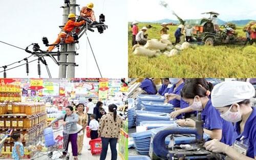 Die wirtschaftliche Zusammenarbeit im Südosten - ảnh 1