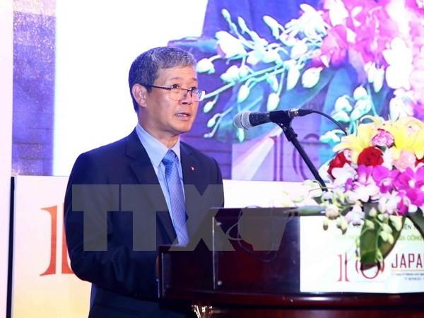 Verstärkung der Zusammenarbeit in Informationstechnologie zwischen Vietnam und Japan - ảnh 1