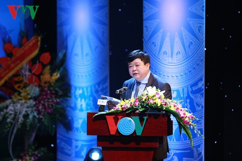 Die Stimme Vietnams bewahrt die Werte der vietnamesischen Sprache - ảnh 1