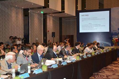 Internationale Zusammenarbeit für Frieden und Stabilität im Ostmeer verstärken - ảnh 1