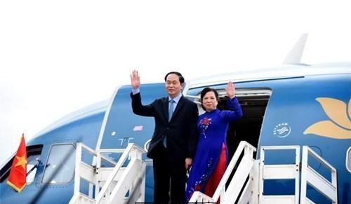 Verstärkung der strategischen Partnerschaft zwischen Vietnam und Italien - ảnh 1
