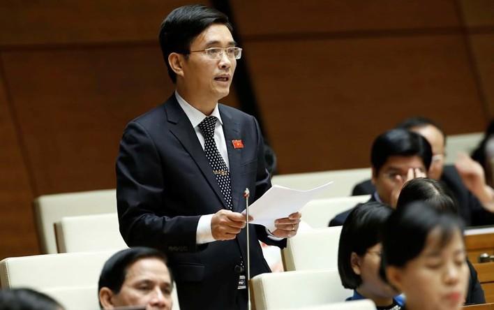 Parlamentssitzung: Einheitliche Förderpolitik für kleine und mittlere Unternehmen aufbauen - ảnh 1