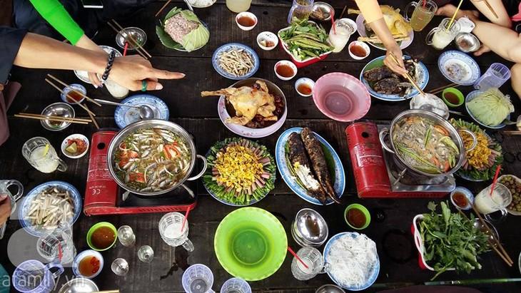 Kulinarische Kultur in Dong Thap Muoi - ảnh 1