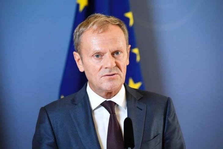Flüchtlingsfrage steht im Mittelpunkt des EU-Sondergipfels in Malta - ảnh 1