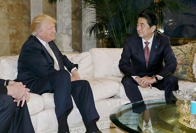 Verstärkung der Allianz zwischen USA und Japan - ảnh 1