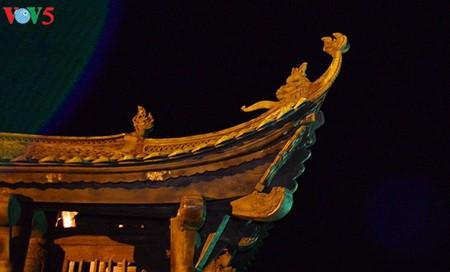Yen Tu – Morgendämmerung an einem bedeutenden Ort des Buddhismus - ảnh 7