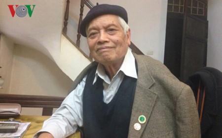 Komponist Doan Nho und seine folkloristischen und ruhmreichen Werke - ảnh 1