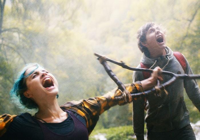 """Frühlingskino im Goethe-Institut Hanoi: Vorstellung des Films """"Offline-Das Leben ist kein Bonuslevel - ảnh 1"""