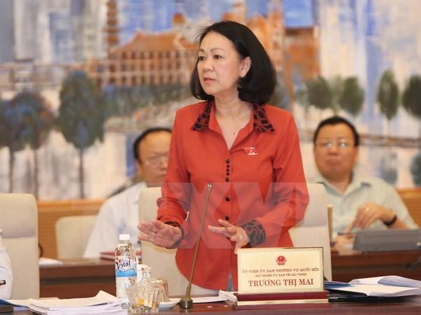 Die KP Vietnams verstärkt die Zusammenarbeit mit der KP Bangladeschs - ảnh 1