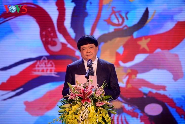 VOV-Intendant: Die Stimme Vietnams erneuert sich für die Entwicklung - ảnh 1