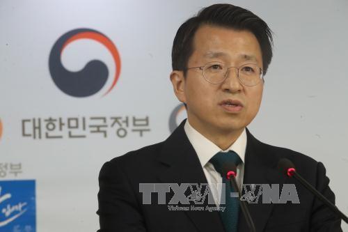 Südkorea ratifiziert humanitäre Hilfe von acht Millionen US-Dollar für Nordkorea - ảnh 1