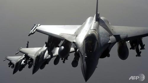 USA führt weitere Luftangriffe gegen den IS in Libyen durch - ảnh 1
