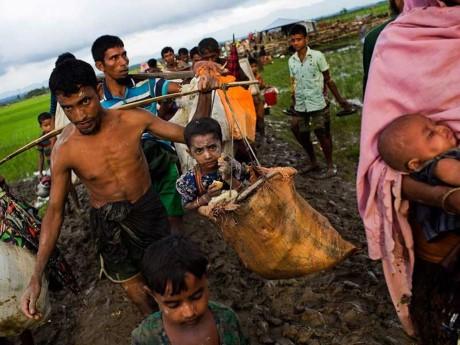 ມາເລເຊຍ ຮຽກຮ້ອງໃຫ້ມີການກະທຳໃນທັນທີກ່ຽວກັບບັນຫາຊາວ Rohingya - ảnh 1