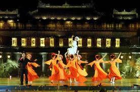 Bereits 24 ausländische Ensembles für das Hue-Festival registriert - ảnh 1